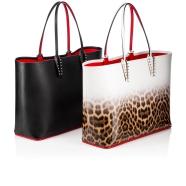 Women Bags - Cabata - Christian Louboutin