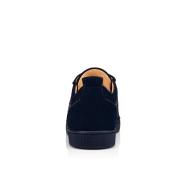 Shoes - Louis Junior Strass - Christian Louboutin