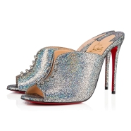 鞋履 - Predumule 100 Nappa - Christian Louboutin