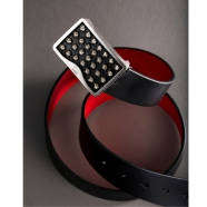 Men Belt - Louis Belt - Christian Louboutin