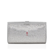 Women Bags - Palmette Clutch Small - Christian Louboutin