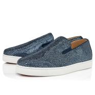 Men Shoes - Boat Strass - Christian Louboutin