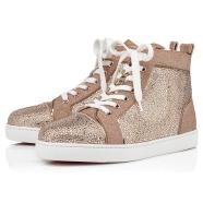 鞋履 - Louis Woman Strass - Christian Louboutin