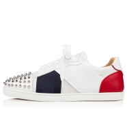 Women Shoes - Elastikid Spikes Donna - Christian Louboutin