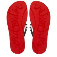 Men Shoes - Loubi Flip - Christian Louboutin