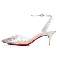 鞋履 - Spikaqueen - Christian Louboutin
