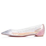 鞋履 - Degrastrassita - Christian Louboutin