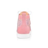 Shoes - Louis Woman Strass Orlato - Christian Louboutin
