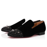 鞋履 - Spooky Pik Pik Strass - Christian Louboutin
