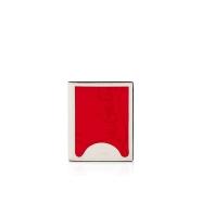 皮夾/配件 - M Paros - Christian Louboutin