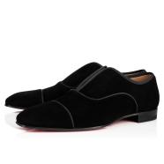 Men Shoes - Alpha Male - Christian Louboutin