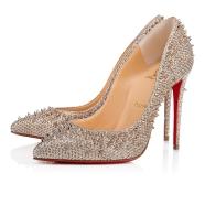 鞋履 - Escarpic Glitter - Christian Louboutin
