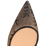 Women Shoes - Lace 554 - Christian Louboutin