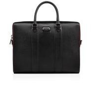 包款 - Streetwall Briefcase - Christian Louboutin