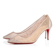 Women Shoes - Follies Strass - Christian Louboutin