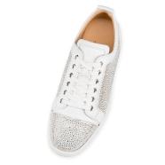 鞋履 - Louis Junior St 000 Strass - Christian Louboutin