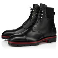 鞋履 - Citycroc 000 Calf - Christian Louboutin