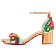 鞋履 - Drukana - Christian Louboutin