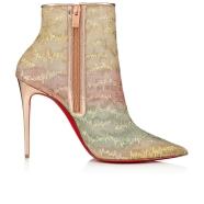 Women Shoes - Nancy Bootie - Christian Louboutin