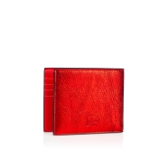 Accessories - Coolcard Wallet - Christian Louboutin