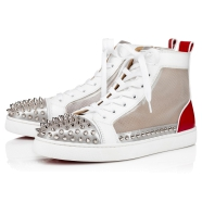 Shoes - Sosoxy Spikes - Christian Louboutin