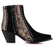 Shoes - With My Guitar Woman - Christian Louboutin
