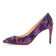 Shoes - Kate Bling Bang - Christian Louboutin