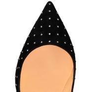 鞋履 - Hot Chick Plume - Christian Louboutin