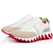 Shoes - Loubishark - Christian Louboutin