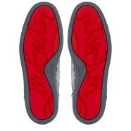 鞋履 - Louis Junior Strass - Christian Louboutin
